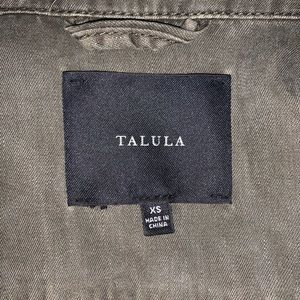 Talula Jackets & Coats - Talula Jacket - Aritizia